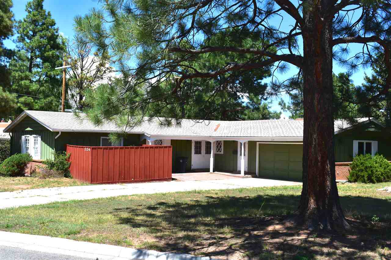 Horse Property For Sale Los Alamos Nm
