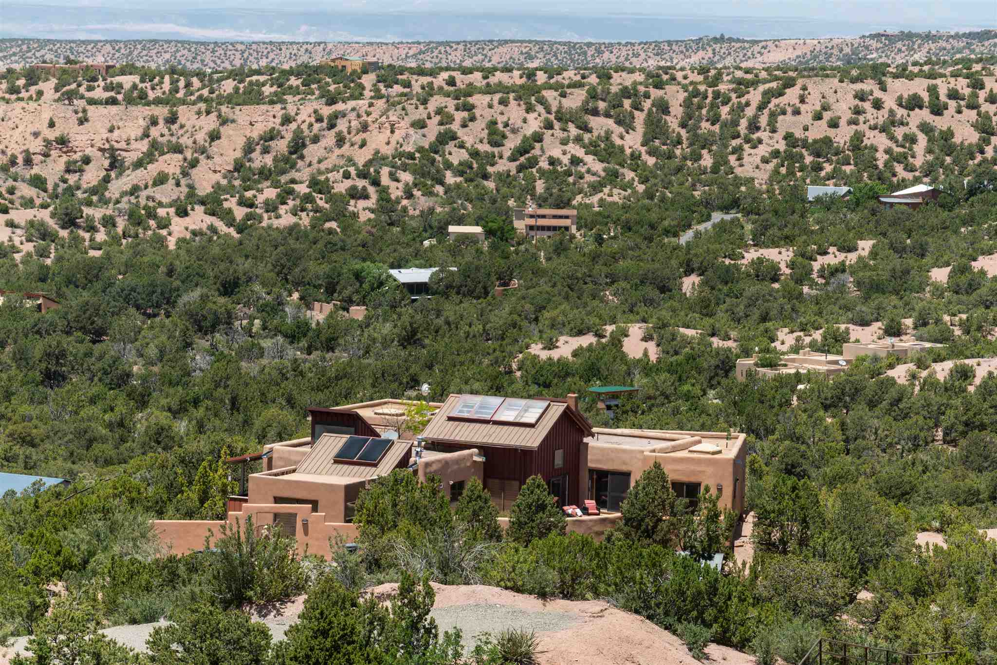 Horse Properties for Sale in Tesuque, New Mexico